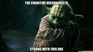 Cog Dis Strong Yoda